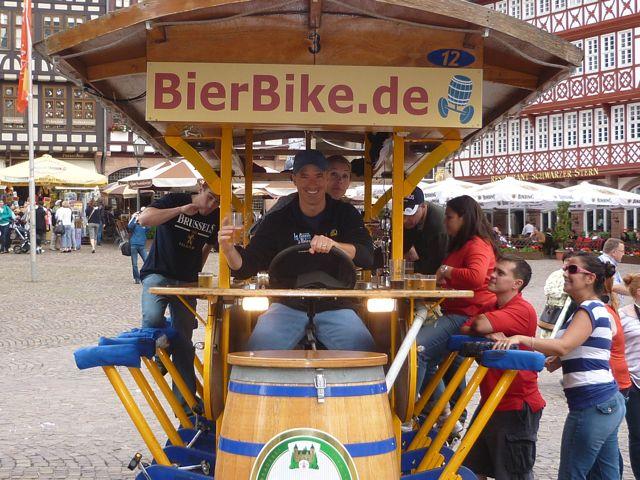 Frankfurt Bier